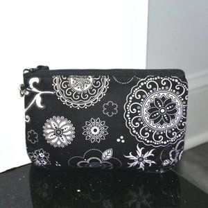 THIRTY-ONE Swirled Cosmetic Pouch